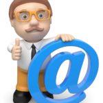 フリーメールのメリットとデメリット